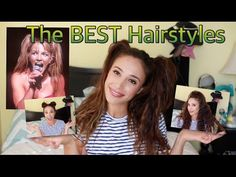 The BEST Hairstyles EVER Created I Sierra Dallas
