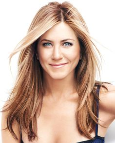 Jennifer Aniston Hair Color Formula With Oway Professional