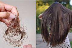 Ako sa zbavíte vypadávania vlasov? Pridajte si do svojho šampónu tieto dve veci
