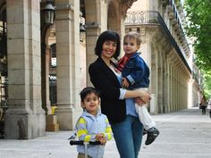 My Barcelona by Laura from Backpack Baby