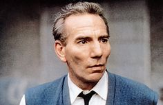 PETE POSTLETHWAITE. Passed on much too early but left a body of great character roles.
