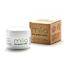 Móa The Green Balm 50ml 11.95€