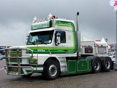 Scania T series 11 wallpaper - Scania - Trucks | Buses - Wallpaper ...