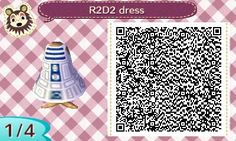 R2 Dress and hat at  http://newleafcouture.tumblr.com/post/57469094750/omg-yesss-an-r2d2-dress