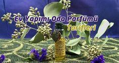 Ev yapımı oda parfümü ve kokuları hazırlamak çok basittir. Hazır oda parfümleri ve koku gidericiler içeriklerinde bulunan kimyasal maddeler yüzünden, yoğun