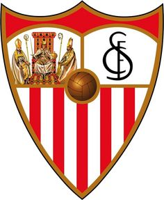 Get the latest Sevilla FC dream league Soccer kits and import it in the game. Sevilla Fútbol Club is one of the oldest Spanish football club that participates in La Liga Soccer Logo, Football Team Logos, World Football, Football Cards, Football Soccer, Soccer Teams, Sports Logos, Wolverhampton, Premier League