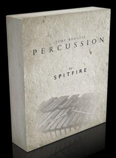 """Spitfire Audio: """"Percussion"""""""