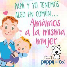 ¡Te amamos mamá! #PuppyCo