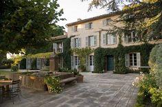Le Preverger Karma Resort at la Garde-Freinet in Saint Tropez