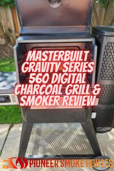 Are you looking to purchase your first grill? For beginners, the process may seem confusing. After all, there are dozens of options available on the market. And you can choose your charcoal grill based on its size, design, and price range.... Charcoal Grill Smoker, Gas Smoker, Best Charcoal Grill, Smoke Bbq, The Smoke, Lump Charcoal, Grilling, Range, Digital