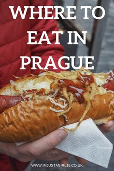 Where to eat, drink and party in Prague! This is a city for the foodies. Where to eat, drink and party in Prague! This is a city for the foodies. Backpacking Europe, Travel Europe, Budget Travel, Travel City, Beach Travel, Travel Usa, Travel Guide, Croatia Travel, Nightlife Travel