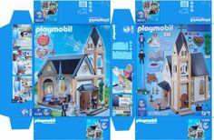 Playmobil: