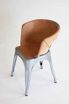 TOLIX chair cover - henry wilson