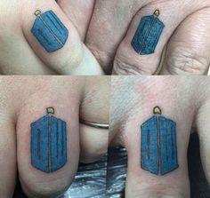 dr who wedding ring finger tattoos #ringfingertattoos #couplestattoos