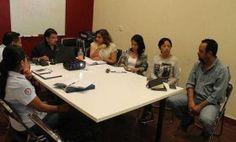 Planean Municipio Capitalino e INAH acciones en materia de protección civil