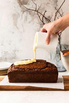Baking Recipes, Cookie Recipes, Dessert Recipes, Holiday Baking, Christmas Baking, Christmas Pudding, Just Desserts, Delicious Desserts, Cake Aux Olives