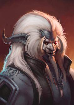 "male troll street samurai; shadowrun (used for ""Bodkin"")"