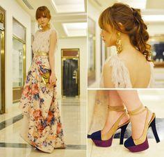 Moda festa   Famosas inspiram o que usar nas festas de formatura e as tendências em vestidos de festa para 2013   2014