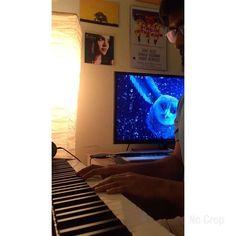 This needs no introduction .. #harrypotter #johnwilliams #soundtrack #theme #filmmusic #scoring #composer #celeste #losangeles #hollywood #california #instamusic #musician #latenight #hedwig http://butimag.com/ipost/1555767257661778935/?code=BWXMhP6HSv3