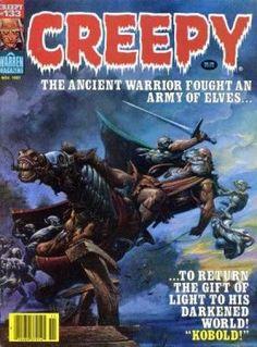 Ancient Warrior - Army Of Elves - Sword - Horse - Kobold