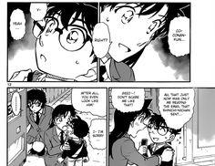 detective conan manga - Google Search