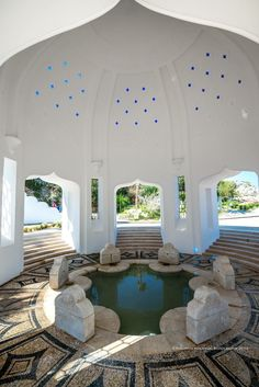 Hot Springs of Kallithea, Rhodes, Greece Greece Places To Visit, Visit Greece, Greece Trip, Greece Travel, Rhodes Island Greece, Keep Calm And Relax, Thessaloniki, Greek Life, Europe