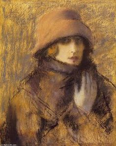 The ~ Artworks of Jozsef Rippl Ronai Oil Painters, Arts And Entertainment, Red Hats, Creative Art, Cotton Canvas, Giclee Print, Artworks, Canvas Prints, Museum