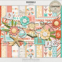 """Boardwalk 
