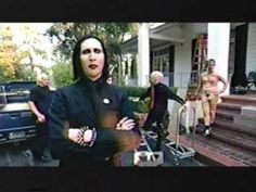 Marilyn Manson - Sweet Dreams (SAW VIII) (OFFICIAL SOUNDTRACK) - YouTube