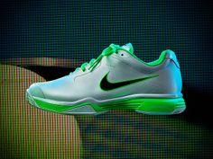 Maria #Sharapova's Australian Open 2012 shoes, to make you move faster.