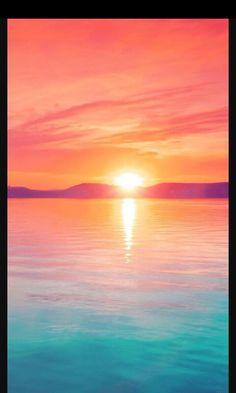 Beautifull sunset ♧