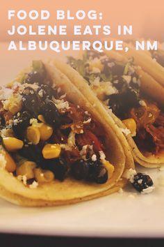 Jolene Eats in Albuquerque