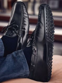 ddb969b399d8 10 Driving Shoes for the Smart Casual Look! Mens Driving LoafersDriving ...
