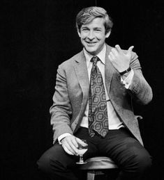 Dave Allen Top 10 Comedies, Dave Allen, Make You Cry, Tv Series, Laughter, Comedy, Dinner, Film, Image