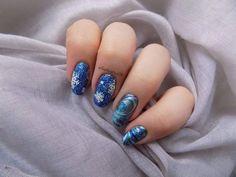 *Winter nails*