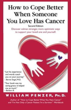 How to React to and Help a Loved One with Cancer