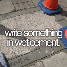 things to do before die | Things to do before I die."