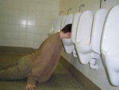 Drunk too much, totally hung over, can't remember the party last night.then You may have joined Funny Drunk People in their own pictorial tribute. Picture Fails, Funny Picture Quotes, Funny Photos, I See Stupid People, Drunk People, Funny Facts, Funny Memes, Hilarious Quotes, Giving Up Drinking