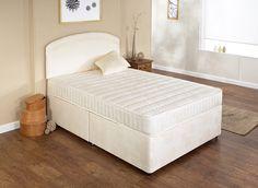 Kozee Sleep Princess 5ft Kingsize Divan Bed