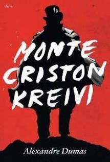 Varhaisnuoruuden huippuhetkiä: Monte-Criston kreivi | Kirjasampo.fi - kirjallisuuden kotisivu