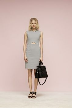 Dissecting the Awesomeness of Kate Spade Saturday's Pre-Fall 2014 Collection Fall Lookbook, Kate Spade Saturday, Must Have Items, Hustle, Fashion News, Sidewalk, Spring Summer, Dresses For Work, Stylish