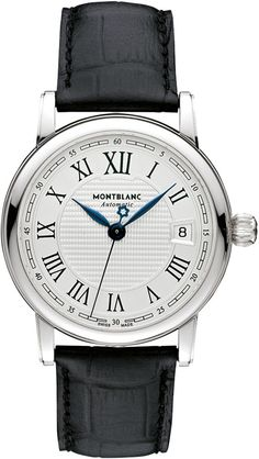 40795a063f900e Armani Watches For Men, Stylish Watches, Luxury Watches, Mont Blanc  Watches, Fine
