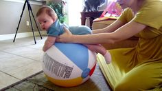 7 Activities for your infant