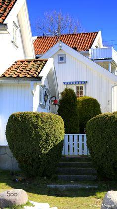 Drøbak City, Norway by Kari Meijers on 500px