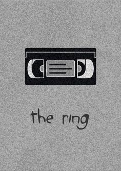 the ring i don't care what anyone says: i think this movie is very scary and a really good story, too.