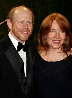 Ron Howard Wife Young