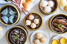 From hole-in-the-wall restaurants to banquet-style dining rooms, we've highlighted some of the best Chinese food experiences Sacramento has to offer.