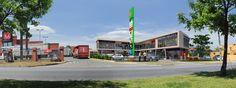 Proyecto Strip en San Pedro