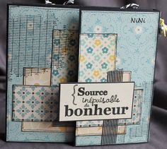 Photos Album - Excellent Ways For The Best From Your Photography Album Photo Scrapbooking, Mini Scrapbook Albums, Scrapbooking Ideas, Scrapbook Journal, Journal Cards, Papel Scrapbook, Junk Journal, Bullet Journal, Tarjetas Pop Up