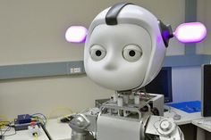 How Women Are Leading The Effort To Make Robots More Humane (article)